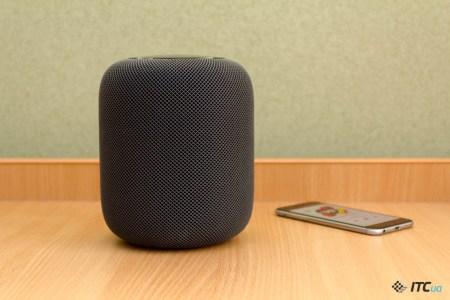 Apple прекратила производство HomePod