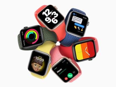 Bloomberg: В Купертино работают над защищенной версией умных часов Apple Watch Explorer Edition для экстремальных видов спорта