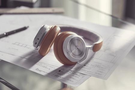 Новые беспроводные наушники Bang & Olufsen Beoplay HX оценены в $499