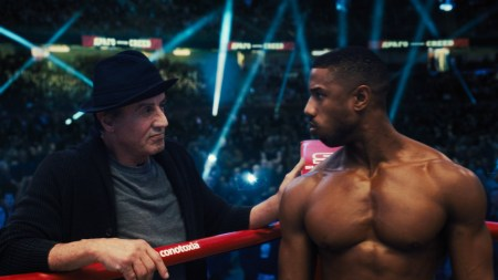 Третья часть боксерской драмы Creed III / «Крид 3» выйдет 23 ноября 2022 года, ее режиссером выступит исполнитель главной роли Майкл Б. Джордан