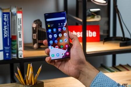 Глава Samsung заявил, что в этом году новый Galaxy Note, скорее всего, не выйдет