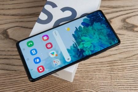 В утекших планах Samsung на 2021 год нет новых Galaxy Note, но в августе должен выйти Galaxy S21 FE