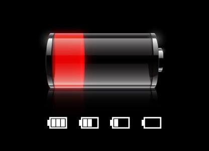 Apple зарегистрировала два патента, улучшающих использование аккумуляторов в мобильных устройствах