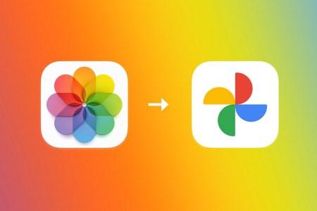 Apple запустила механизм для простого переноса фото и видео из iCloud в Google Фото (в Украине он пока не работает)