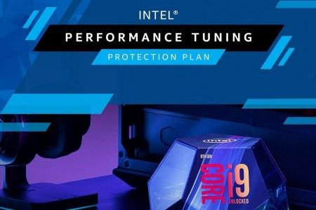 Intel больше не предлагает расширенной гарантии на разгон процессоров с разблокированным множителем