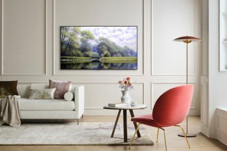 LG объявила цены на новые OLED-телевизоры 2021 года — от 1 299 долларов до 29 999 долларов