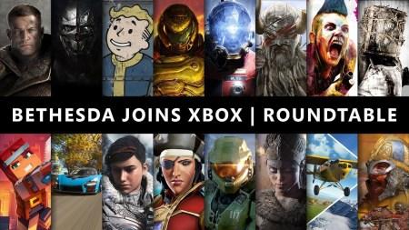 «Bethesda joins Xbox». Трансляция круглого стола с обсуждением совместных планов команд на будущее [Начало в 20:00]