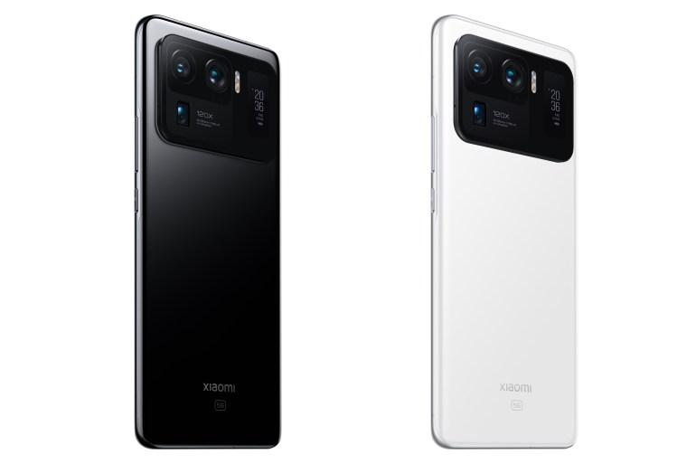 Xiaomi представила пять новых смартфонов Mi 11, включая топовый Mi 11 Ultra с дополнительным дисплеем, массивной камерой с 120-кратным зумом и беспроводной зарядкой 67 Вт — за €1200