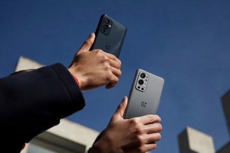 OnePlus анонсировала смартфоны линейки OnePlus 9 — экраны 120 Гц, камеры Hasselblad и беспроводная зарядка 50 Вт в Pro-версии