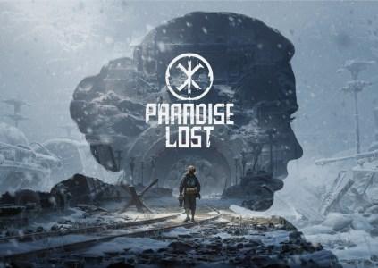 Paradise Lost: последняя сказка мертвой Земли
