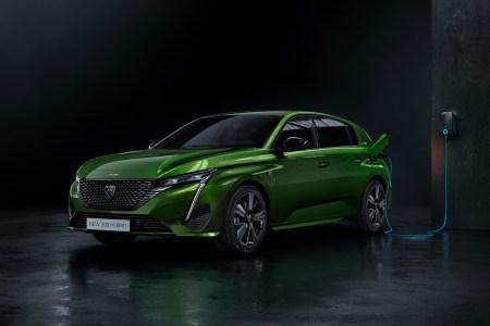 Анонсирован хэтчбек нового поколения Peugeot 308: новый дизайн и технологии, бензин/дизель/гибрид и полуавтопилот