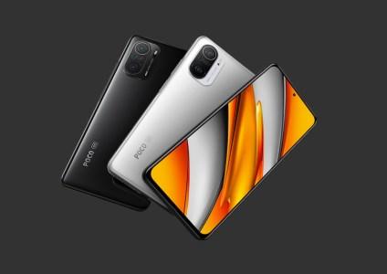 На початку квітня в Україні стартують продажі смартфонів POCO F3 (від 12 тис. грн) та POCO X3 Pro (від 6,5 тис. грн під час Flash Sale)