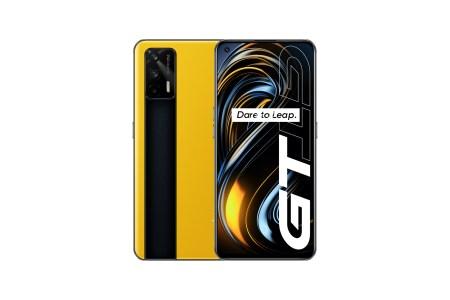 Realme GT 5G — самый доступный смартфон со Snapdragon 888. Он стоит 2799 юаней (около 12 тысяч гривен)