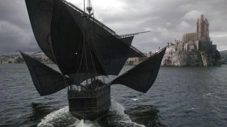 «Sea Snake», «Flea Bottom» и «10,000 Ships»: HBO работает сразу над тремя новыми сериалами по вселенной «Игры престолов»