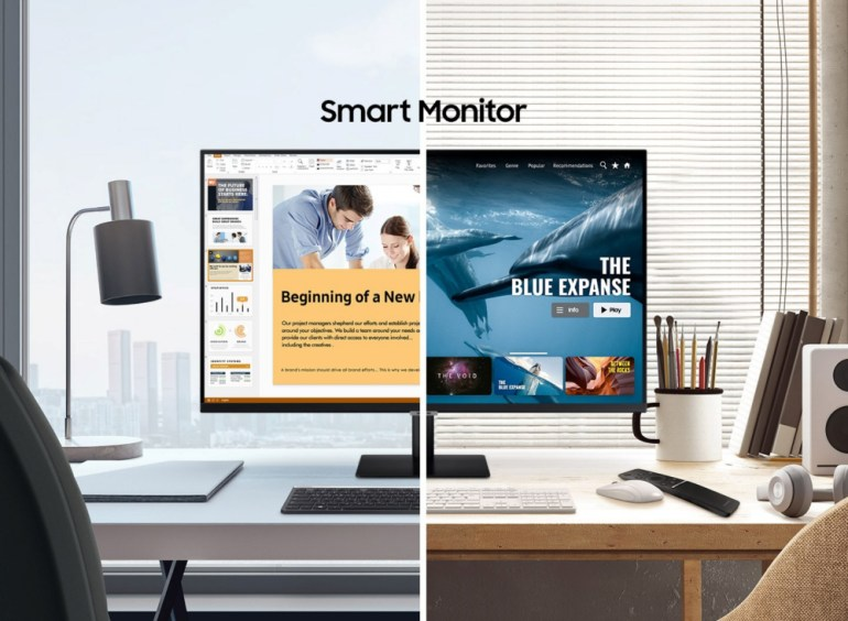 MICRO LED, Neo QLED, дизайнерские телевизоры - главное с презентации Samsung