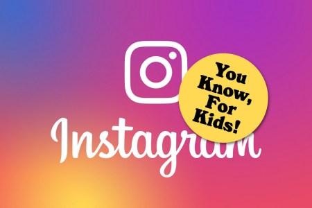 Facebook разрабатывает отдельную версию Instagram для детей младше 13 лет