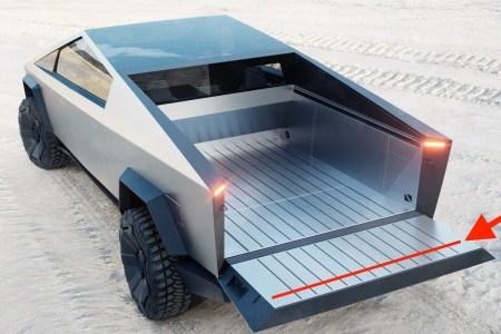 Илон Маск анонсировал презентацию обновленного Tesla Cybertruck во втором квартале 2021 года и десятикратное расширение бета-теста Full Self-Driving в ближайшие недели