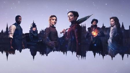 Вышел полноценный трейлер нового фантастического сериала «The Nevers» / «Невероятные» от HBO, премьера состоится 11 апреля 2021 года