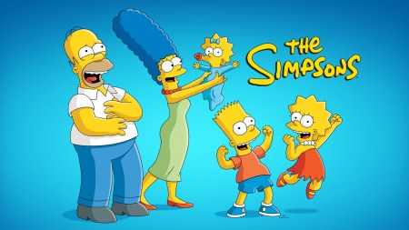 Fox продлил культовый мультсериал «The Simpsons» на 33 и 34 сезоны, он будет идти как минимум до 2023 года