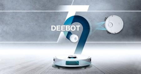 Ecovacs DEEBOT T9 – эксперт в интеллектуальной навигации