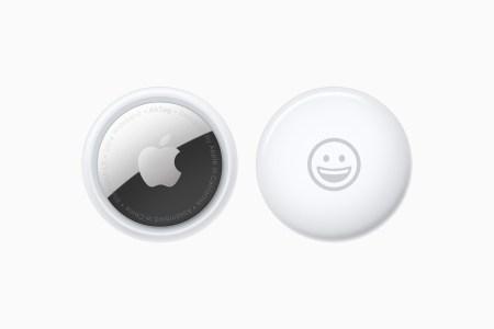 Apple анонсировала AirTag – трекер для часто теряющихся предметов в духе Tile