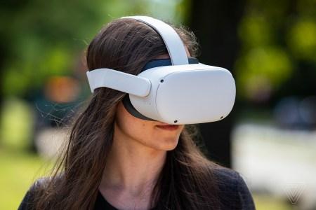 Oculus анонсировала крупное обновление прошивки Quest 2 — нативная беспроводная связь с ПК, режим 120 Гц и виртуальные мониторы Infinite Office