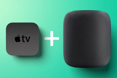 Bloomberg: Apple разрабатывает ТВ-приставку со встроенной камерой и колонкой HomePod