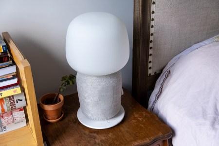 Ikea и Sonos разработали две новинки: лампа и настенное произведение искусства с интегрированными динамиками