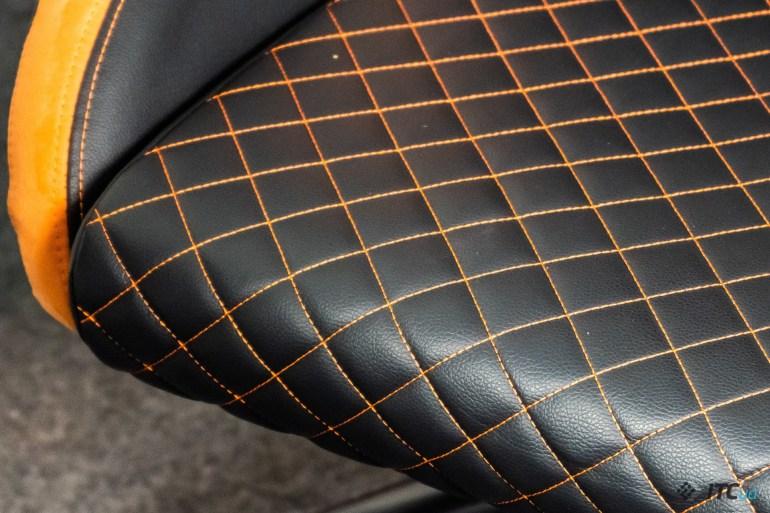 Обзор игрового кресла Cougar Armor PRO