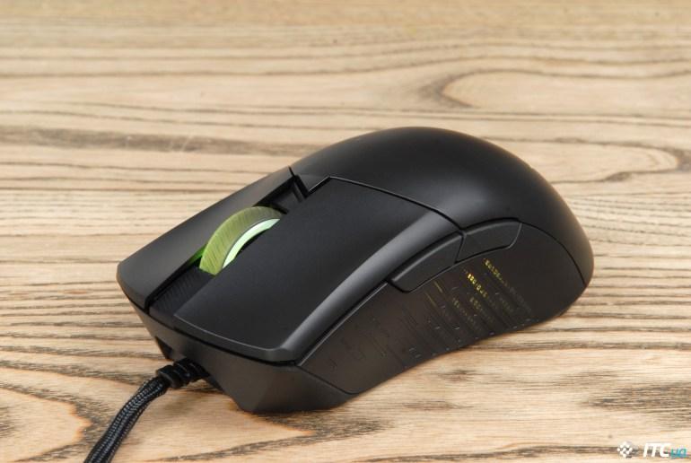 Обзор игровых мышей ASUS ROG Gladius III и Gladius III Wireless