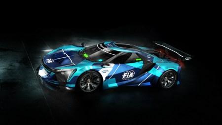 FIA представила новую гоночную серию электромобилей Electric GT с мощностью 430 кВт, батареей 87 кВтч и суперскоростной зарядкой 700 кВт