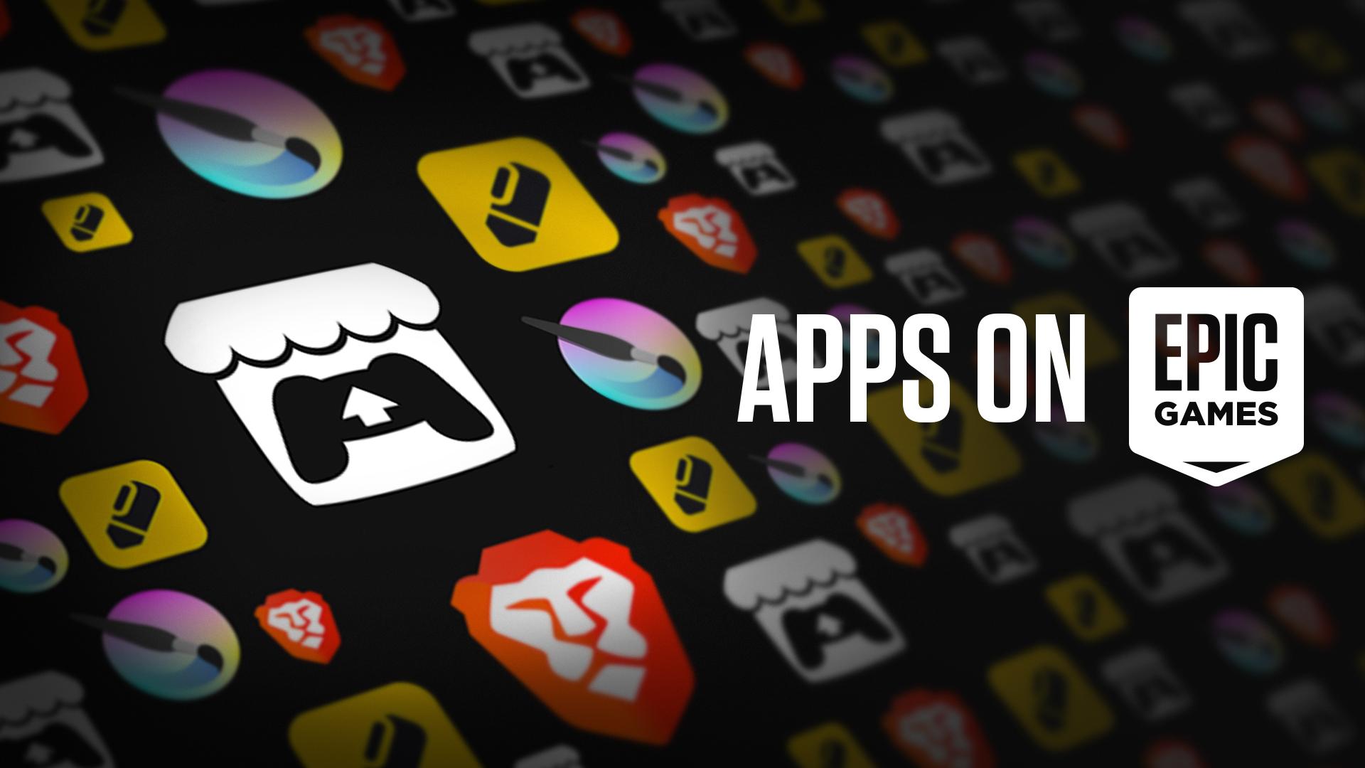 Epic Games Store добавил пять новых десктопных приложений Windows, включая браузер Brave и инди-платформу Itch.io. На подходе мессенджер Discord - ITC.ua