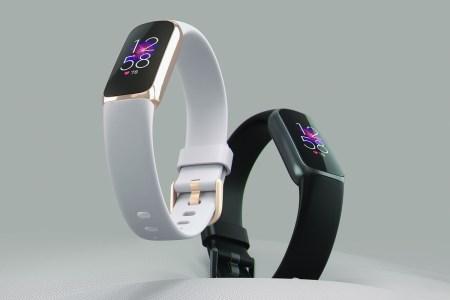 Fitbit анонсировала стильный фитнес-трекер Luxe по цене $150