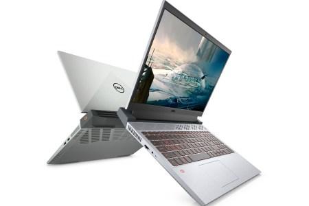 Новые игровые ноутбуки Dell и Alienware получили процессоры AMD Ryzen