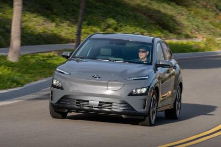 Hyundai и Uber объявили о партнерстве в Европе, в результате водители сервиса получат скидки на электромобили Ioniq и Kona