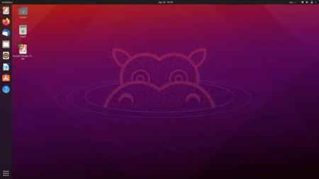 Вышла версия Ubuntu 21.04 Hirsute Hippo для настольных ПК, серверов и Raspberry Pi