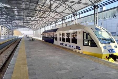 Укрзалізниця співпрацюватиме з польською Pesa — разом відновлюватимуть рейкобуси Kyiv Boryspil Express та впроваджуватимуть CityExpress
