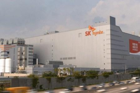 СМИ: SK Hynix получила разрешение на строительство в Южной Корее мега-фабрики за 106 миллиардов долларов