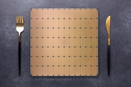 Cerebras выпустила второе поколение самого крупного в мире чипа WSE-2: 7-нм техпроцесс, 850 тыс. ядер, 2,6 трлн транзисторов, 2-кратный рост производительности