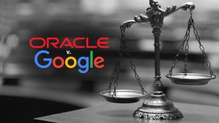 Верховный суд США принял сторону Google в разбирательстве с Oracle из-за авторских прав на API