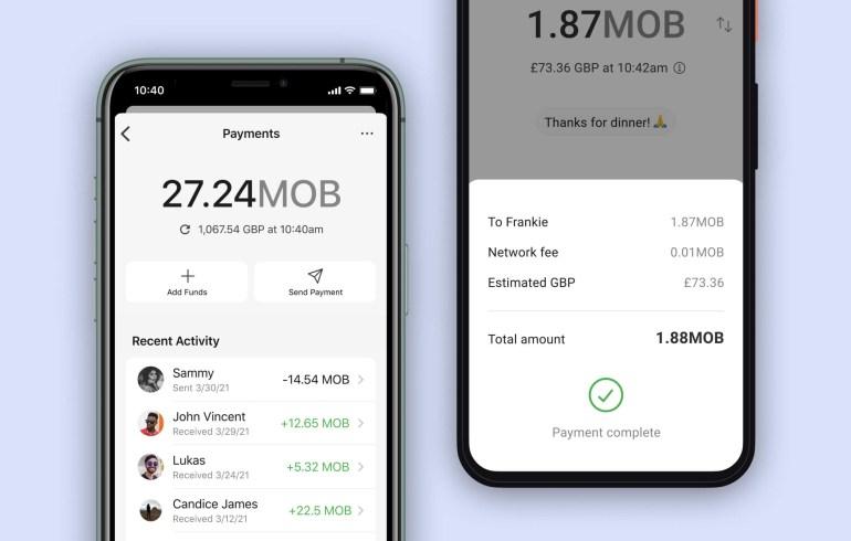 Мессенджер Signal тестирует функцию перевода средств через криптовалюту MobileCoin
