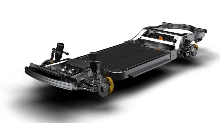 Rivian объявил, что в своих электромобилях будет использовать аккумуляторы от Samsung SDI (но батарейные модули разработает самостоятельно)