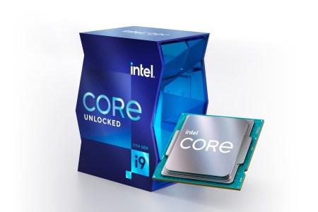 Intel не успела выпустить графический драйвер для новейших чипов Intel Core 11-го поколения — он выйдет «в ближайшие недели»