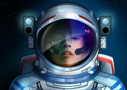 До конца 2021 г. россияне планируют запустить в космос актрису и снять фантастический фильм на борту МКС