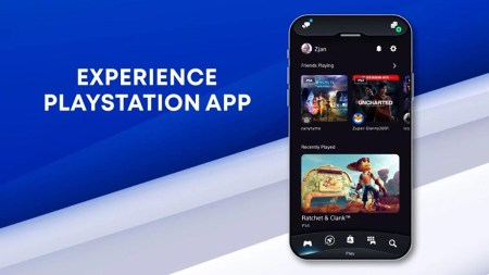 Приложение Sony Playstation для Android преодолело рубеж в 100 млн загрузок