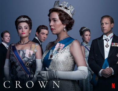 Netflix объявил дату начала съемок и новый актерский состав пятого сезона сериала The Crown / «Корона» (Диану сыграет Элизабет Дебики)