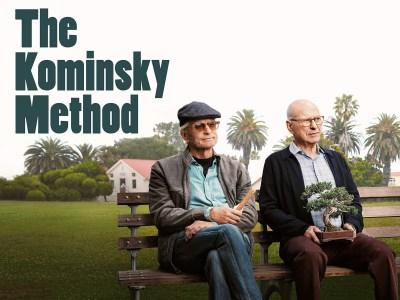 Финальный третий сезон сериала «Метод Комински» с Майклом Дугласом выйдет 28 мая 2021 года [трейлер]