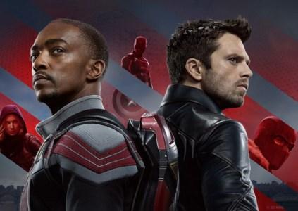 Рецензия на сериал киновселенной Marvel «Сокол и Зимний солдат» / The Falcon and the Winter Soldier