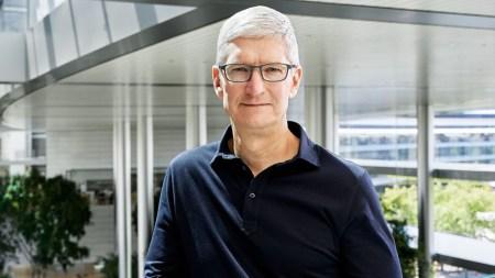 Тим Кук дал интервью Каре Свишер — об Илоне Маске, Apple Car, AR и VR, а также предполагаемой отставке через 10 лет