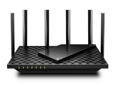 В Україні стартували продажі нового Wi-Fi 6 роутера TP-Link Archer AX73 за ціною 3499 грн